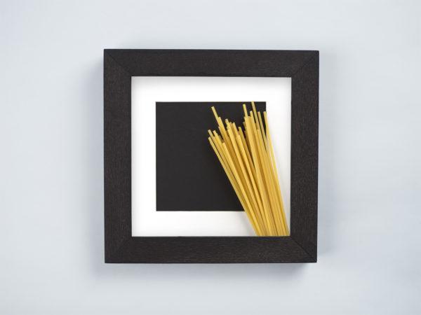 bucatini frame