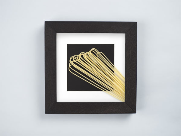 spaghetti frame