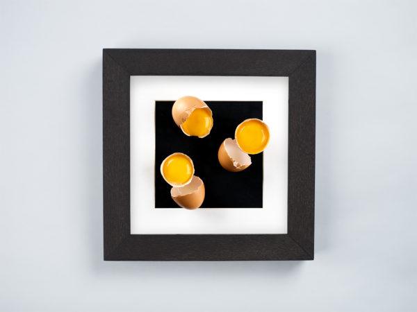 eggs frame