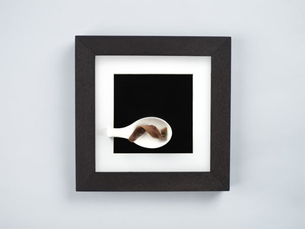 anchovies frame