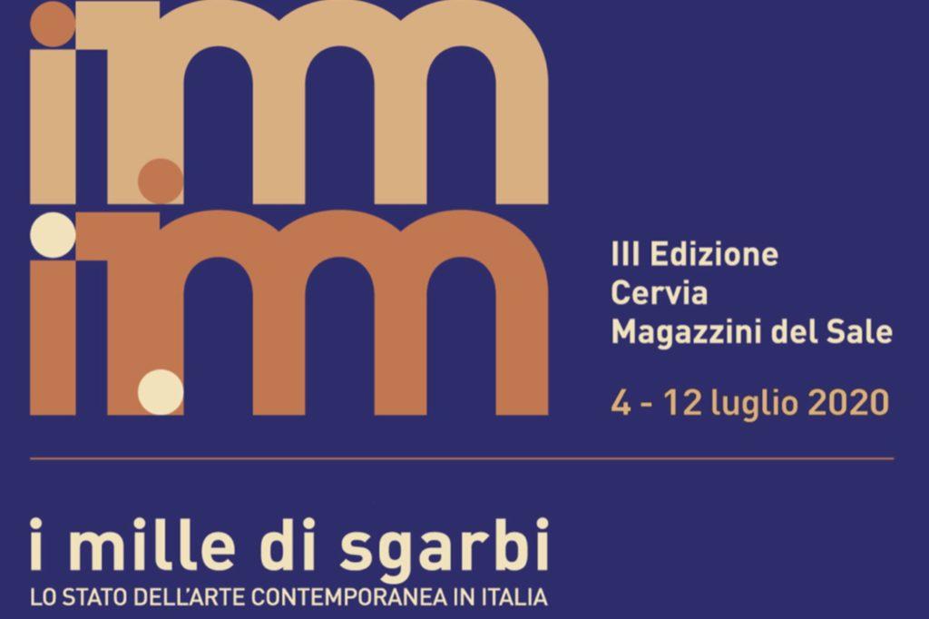 art exhibition Cervia