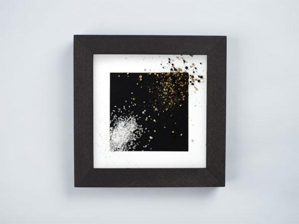 salt and pepper frame